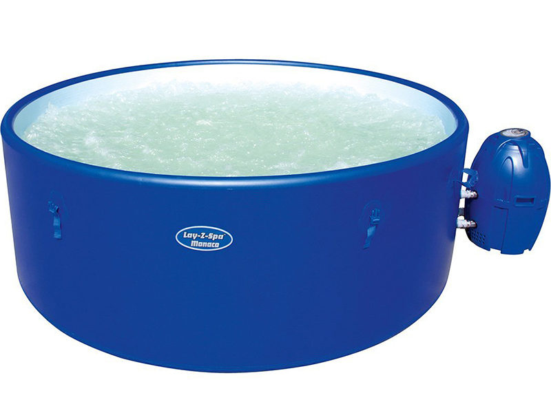 Large Hot Tub - Rubber Duckies Hot Tubs